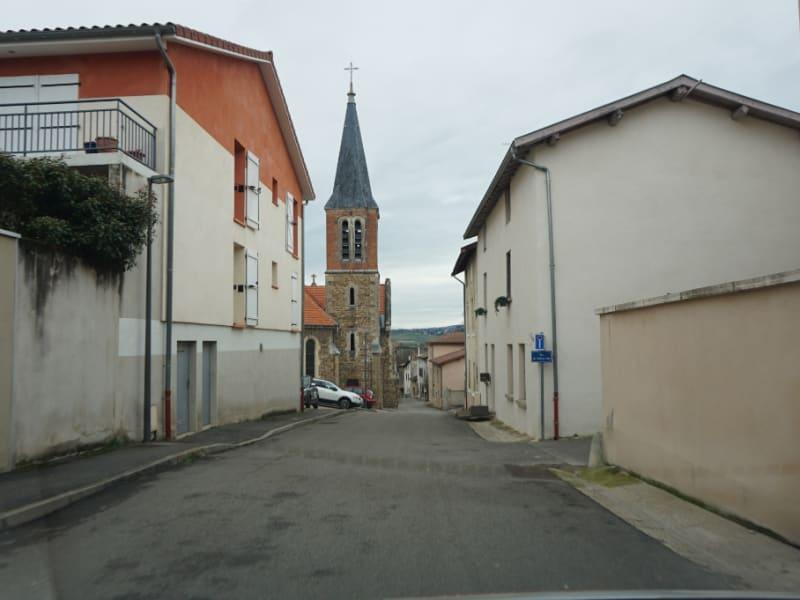 Verkauf haus Auberives sur vareze 169000€ - Fotografie 3