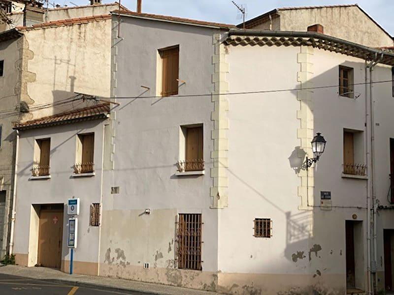 Sale house / villa Beziers 105000€ - Picture 1