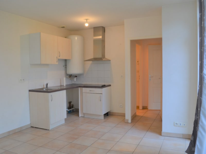 Rental apartment Toulouse 577€ CC - Picture 2