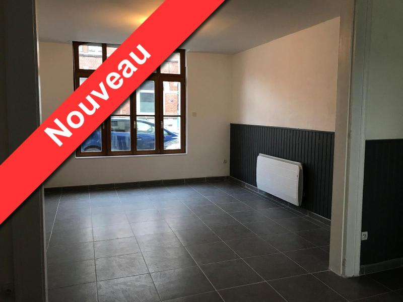 Location maison / villa Saint omer 730€ CC - Photo 3