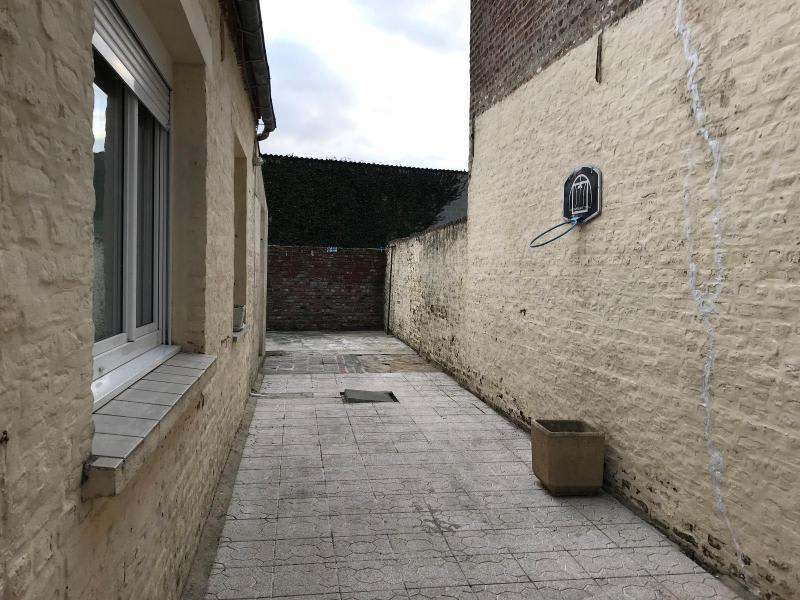Location maison / villa Saint omer 730€ CC - Photo 5