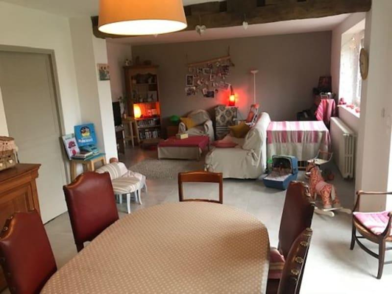 Rental house / villa St lubin de la haye 1265€ CC - Picture 3