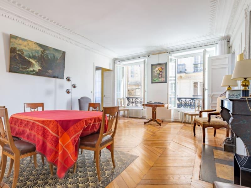 Sale apartment Paris 9ème 1020000€ - Picture 1