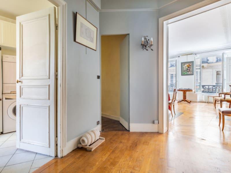 Sale apartment Paris 9ème 1020000€ - Picture 3