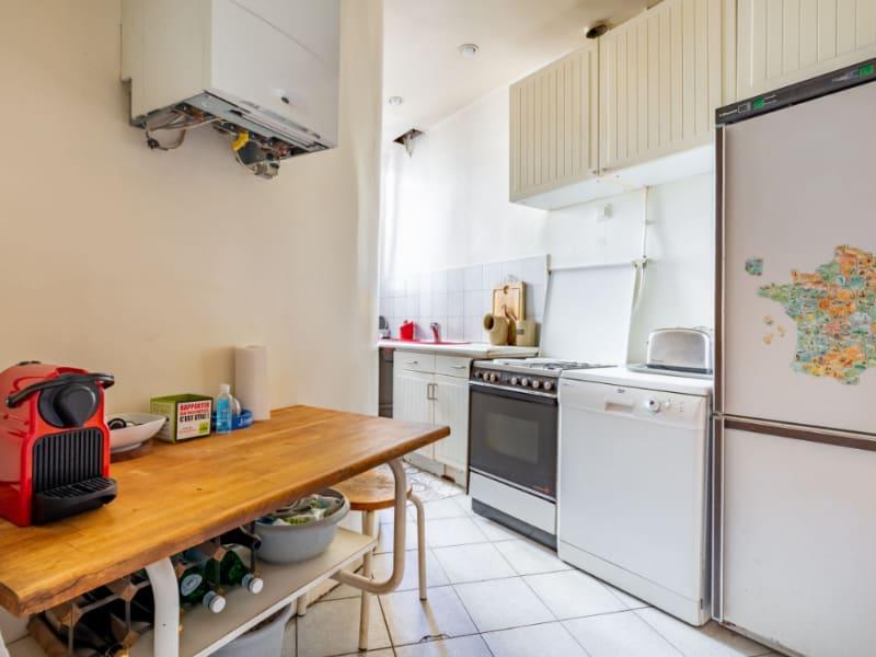 Sale apartment Paris 9ème 1020000€ - Picture 6