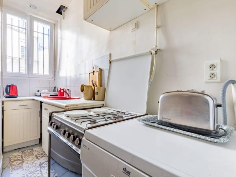 Sale apartment Paris 9ème 1020000€ - Picture 7