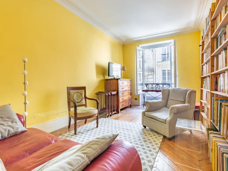 Sale apartment Paris 9ème 1020000€ - Picture 8