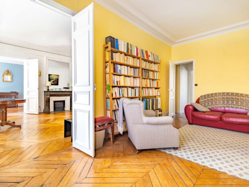 Sale apartment Paris 9ème 1020000€ - Picture 9