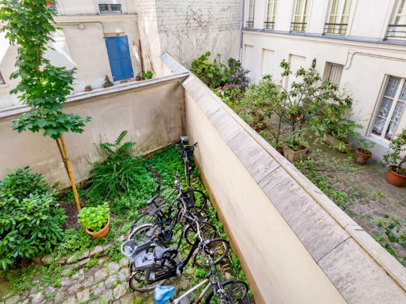 Sale apartment Paris 9ème 1020000€ - Picture 11