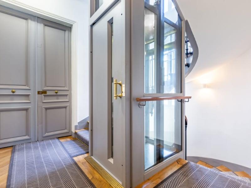 Sale apartment Paris 9ème 1020000€ - Picture 15