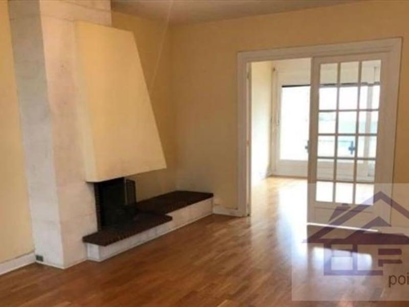 Rental apartment St germain en laye 1713€ CC - Picture 1