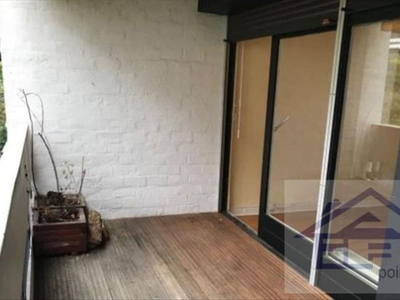 Rental apartment St germain en laye 1713€ CC - Picture 3