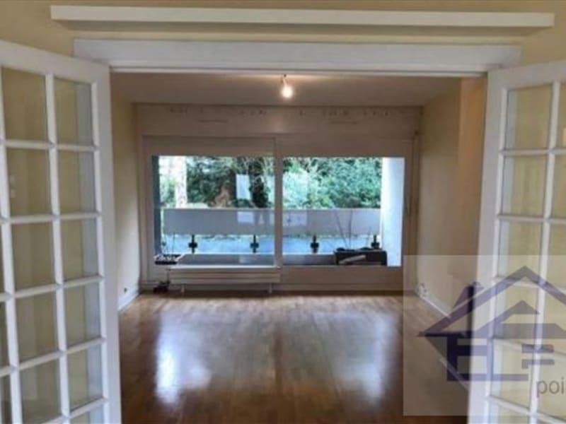 Rental apartment St germain en laye 1713€ CC - Picture 5