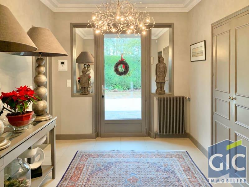 Sale house / villa Caen 850000€ - Picture 1