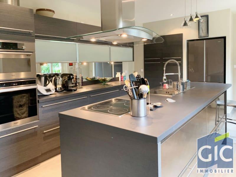 Sale house / villa Caen 850000€ - Picture 2