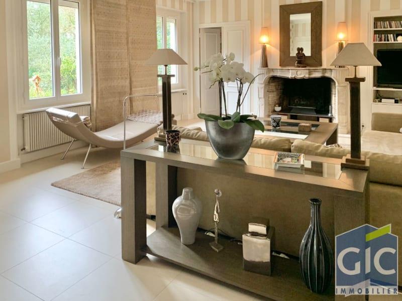 Vente maison / villa Caen 850000€ - Photo 4