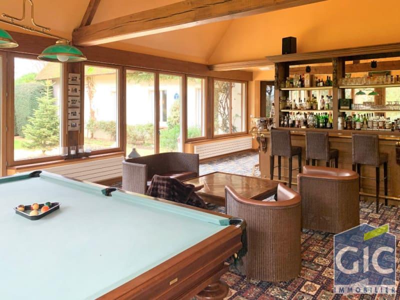 Sale house / villa Caen 850000€ - Picture 6