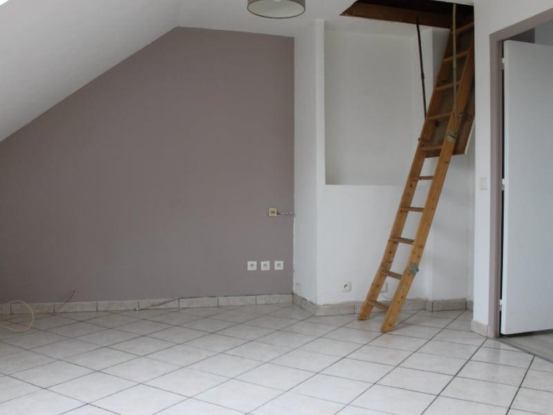 F2 - 25,61 m² OSNY - 2 pièce(s) - 25.61 m2