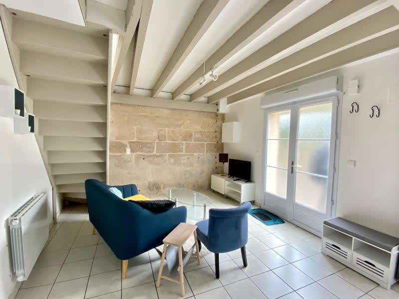 Location maison / villa Niort 500€ CC - Photo 2