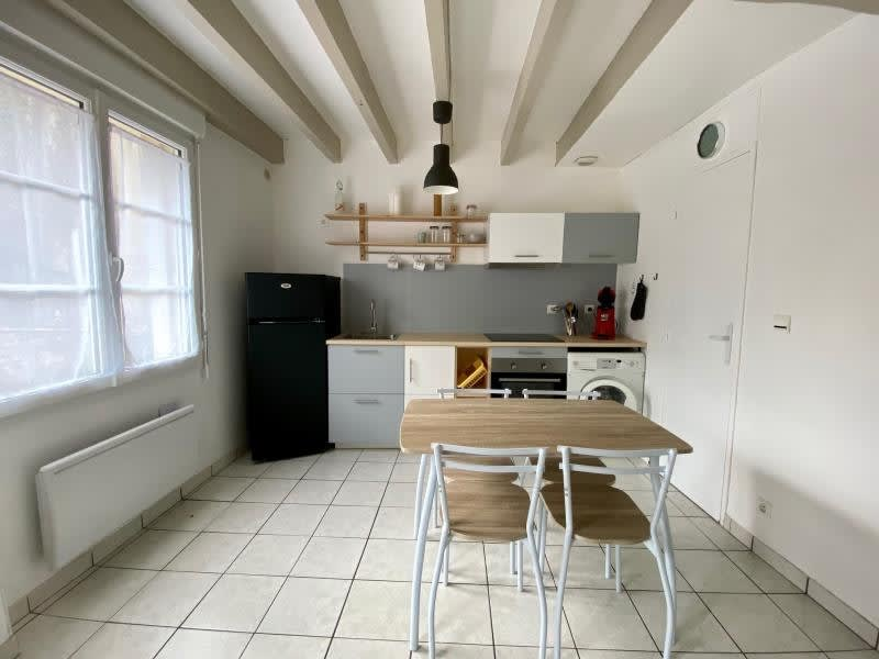 Location maison / villa Niort 500€ CC - Photo 3