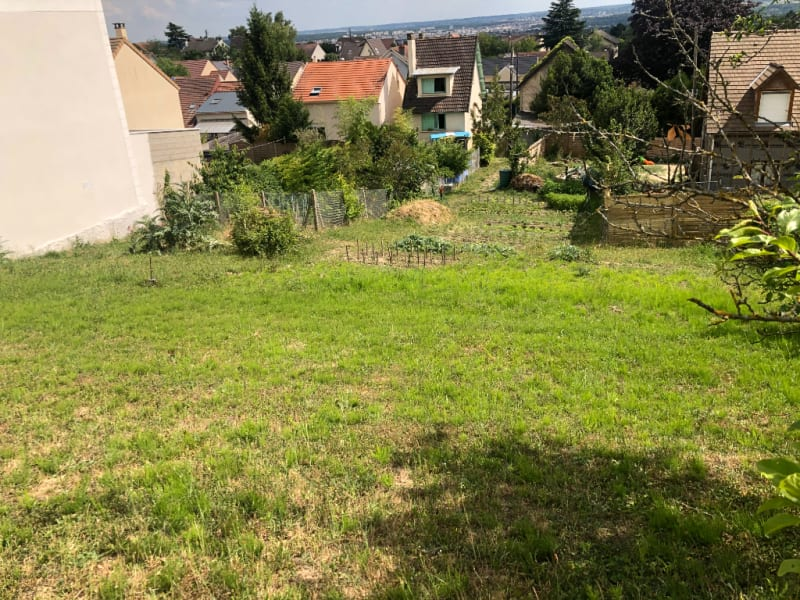Lot avant CHANTELOUP LES VIGNES - 420 m2