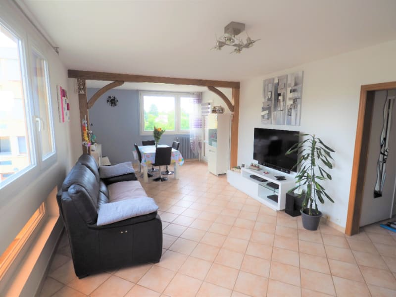 Sale apartment Andresy 229900€ - Picture 1
