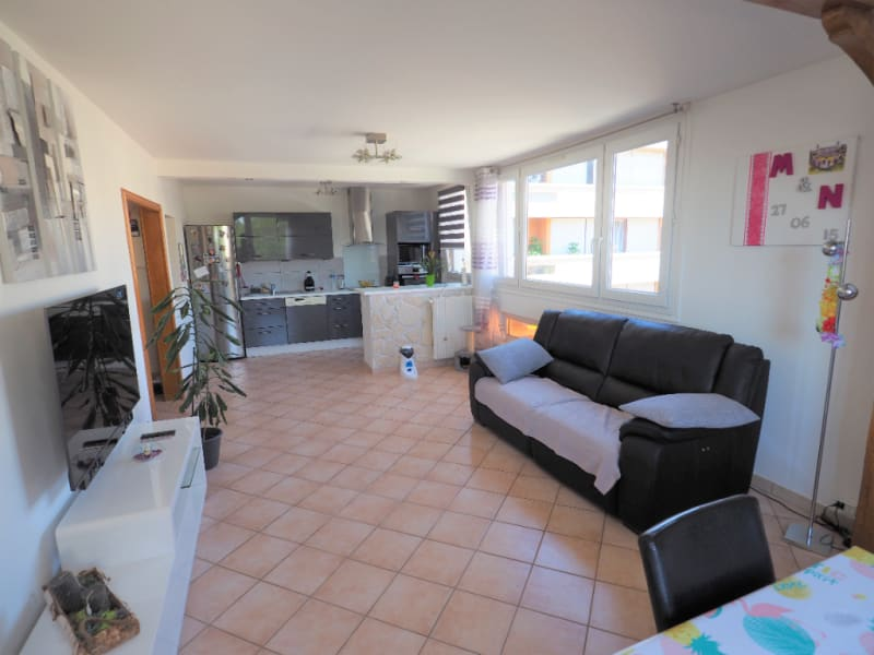 Sale apartment Andresy 229900€ - Picture 3