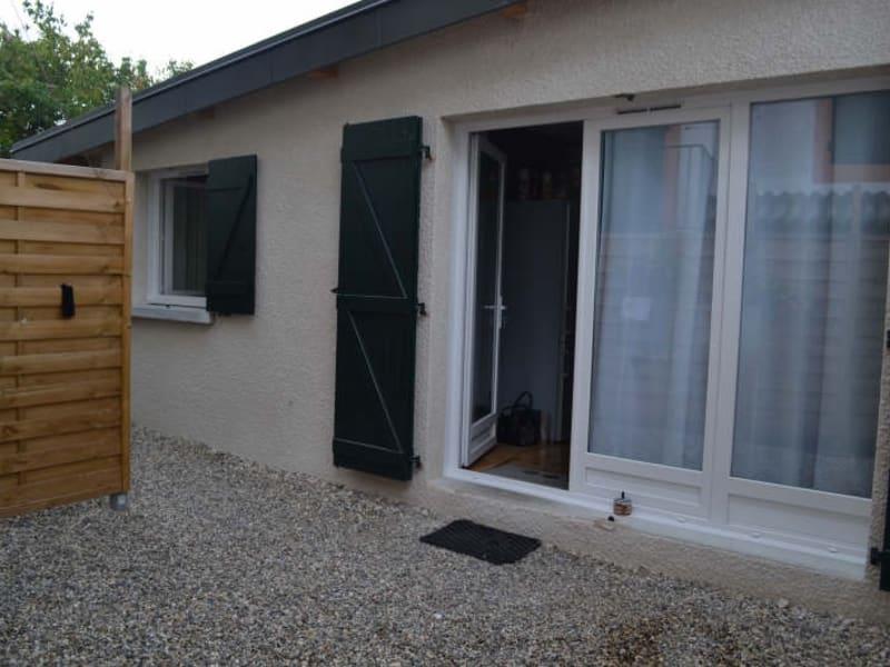 Location appartement Cognin 500€ CC - Photo 1