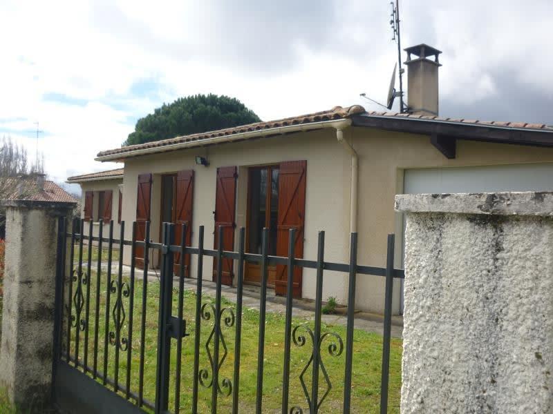 Sale house / villa Pissos 249000€ - Picture 1