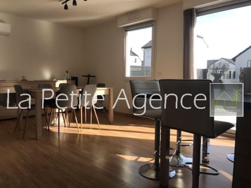 Vente maison / villa Harnes 219900€ - Photo 1