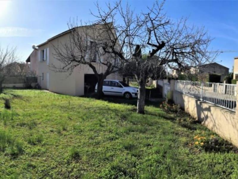 Sale house / villa La crau 480000€ - Picture 1