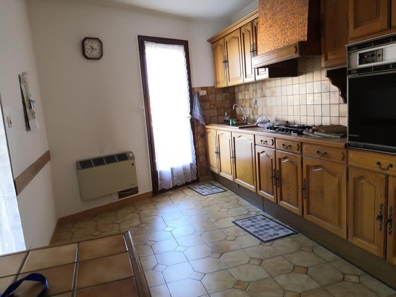 Sale house / villa La crau 480000€ - Picture 6