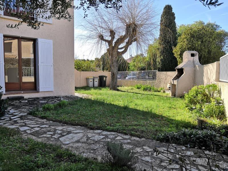 Sale house / villa La crau 480000€ - Picture 10