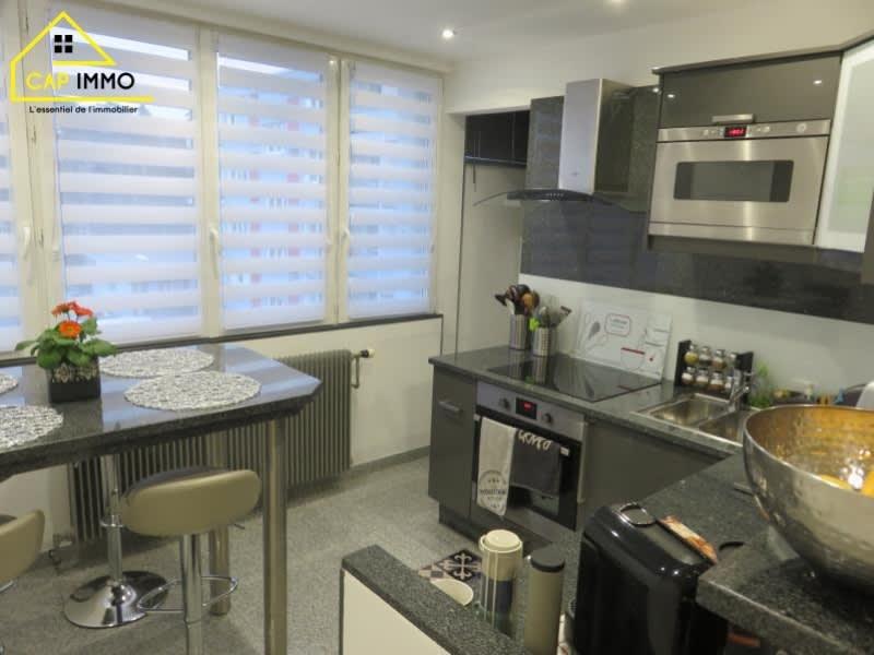 Sale apartment Decines charpieu 244000€ - Picture 1