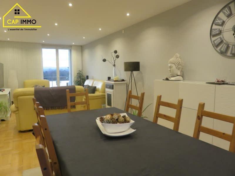Sale apartment Decines charpieu 244000€ - Picture 2
