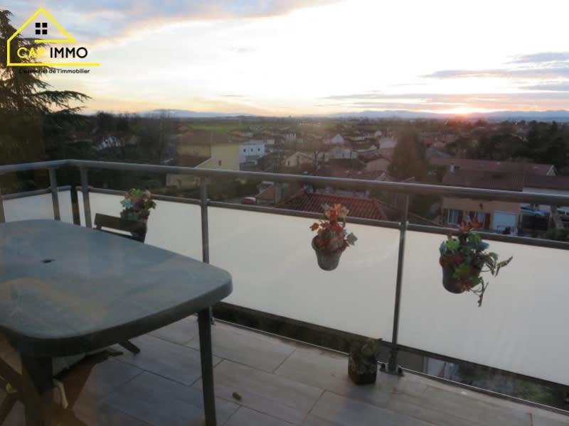 Vente appartement Decines charpieu 244000€ - Photo 4
