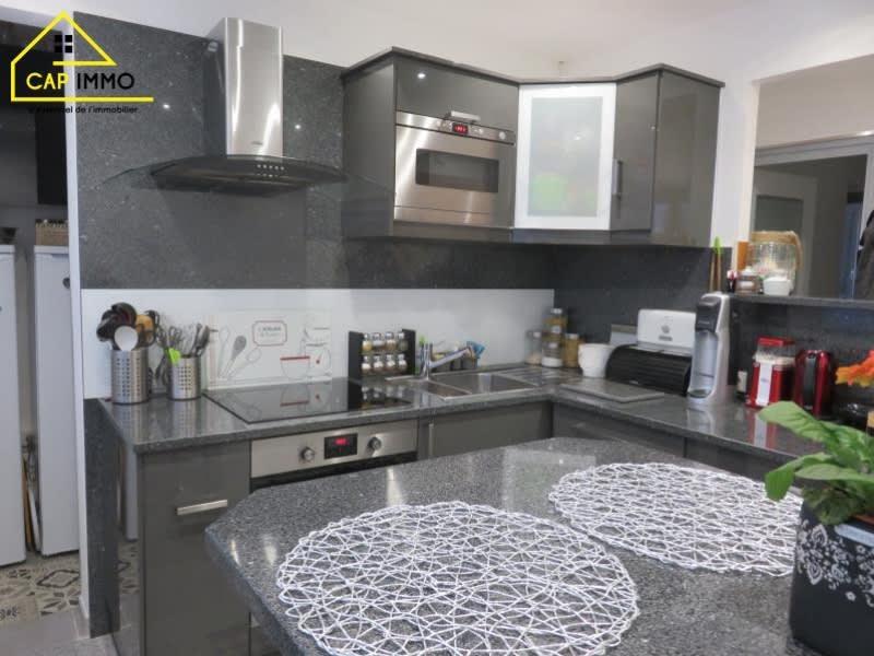 Sale apartment Decines charpieu 244000€ - Picture 5
