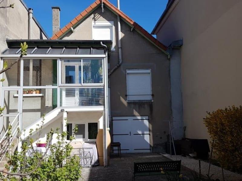 Vente maison / villa Nevers 182000€ - Photo 1