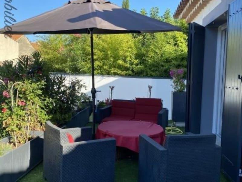 Vente maison / villa Grans 470000€ - Photo 2