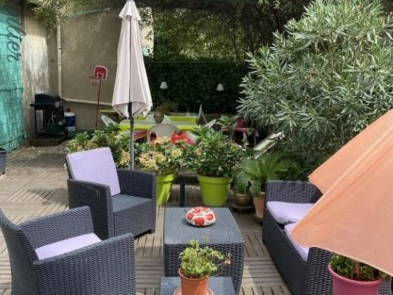 Vente immeuble Salon de provence 318 000€ - Photo 1