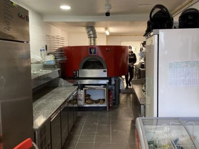 Vente local commercial Salon de provence 129500€ - Photo 1