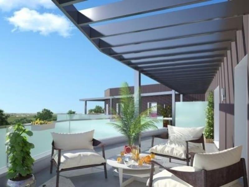 Sale apartment Verson 240000€ - Picture 2