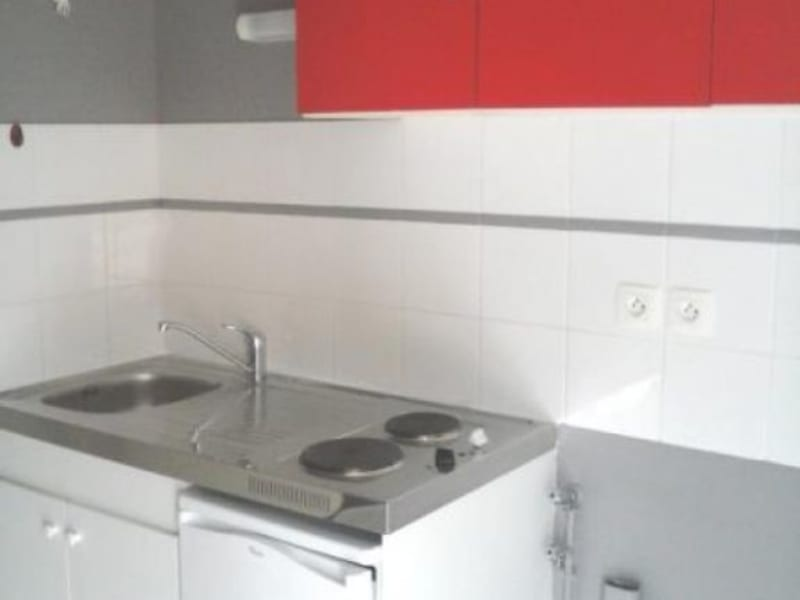 Location appartement Neuville de poitou 420€ CC - Photo 2