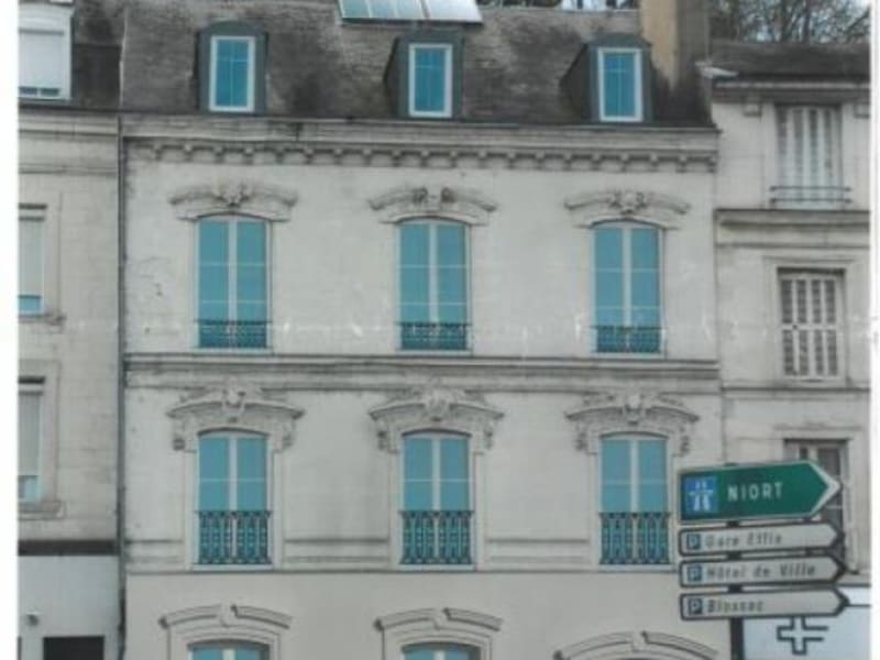 Location appartement Poitiers 760€ CC - Photo 3