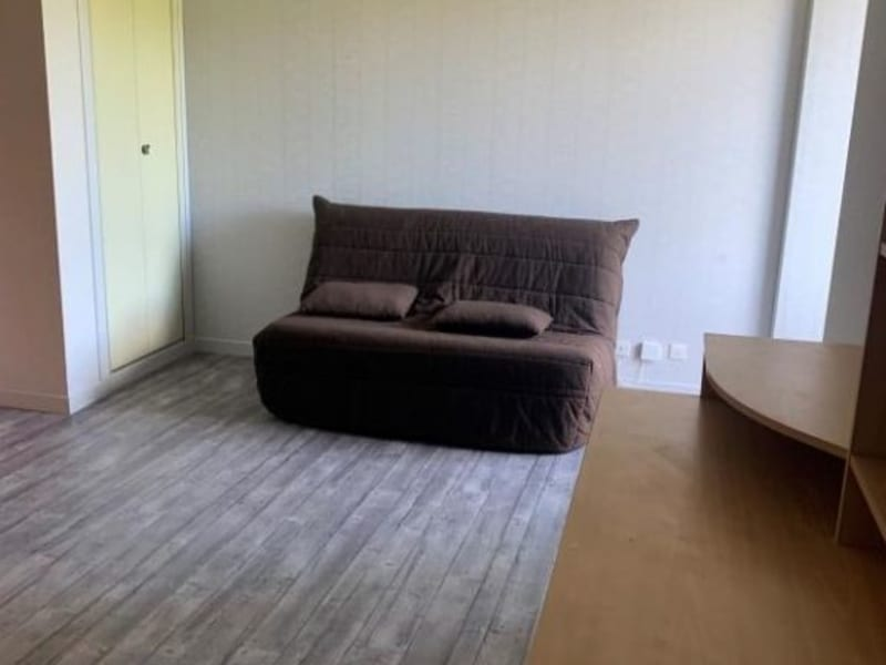 Location appartement Poitiers 320€ CC - Photo 2