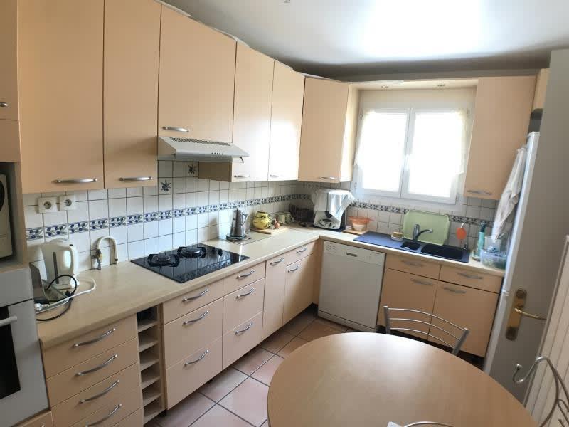 Revenda casa Voisins-le-bretonneux 599000€ - Fotografia 4