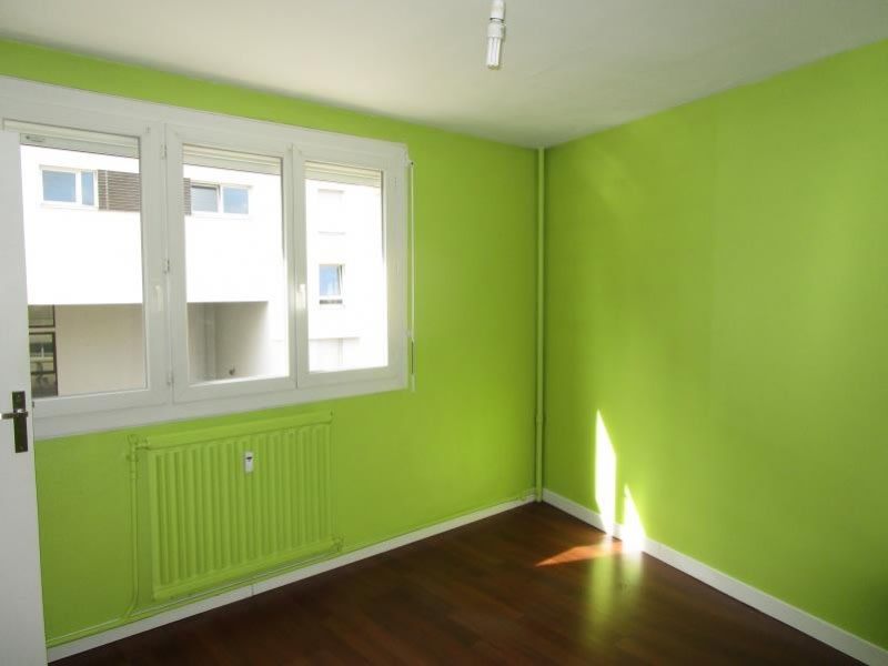 Rental apartment Caen 650€ CC - Picture 3