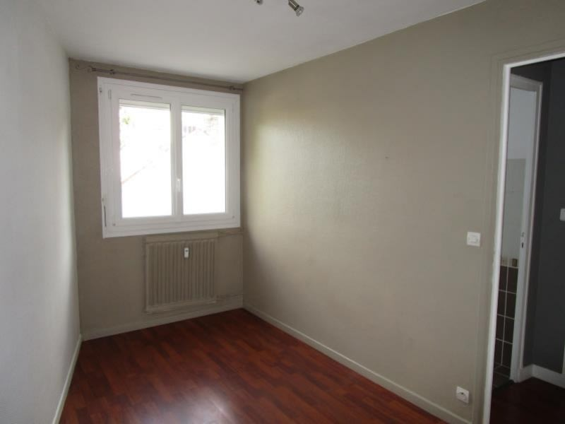 Rental apartment Caen 650€ CC - Picture 4