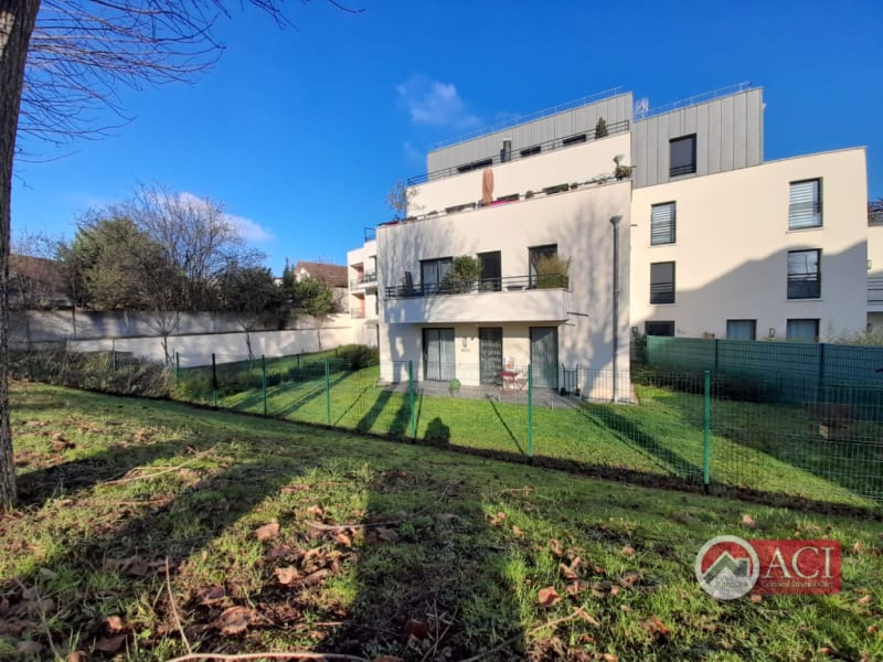 Vente appartement Groslay 294 000€ - Photo 1
