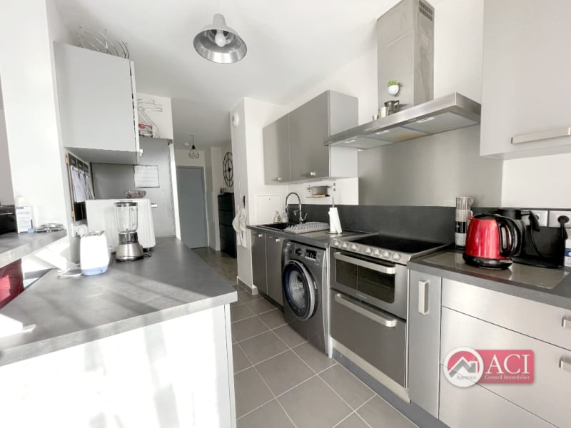 Vente appartement Groslay 294 000€ - Photo 2